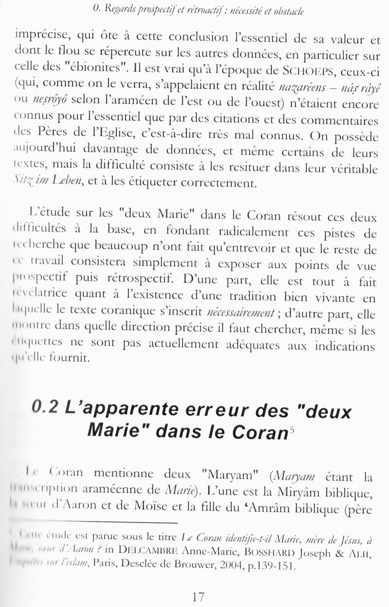 """""""Le Messie et son Prophète"""" (E.-M. Gallez) - Page 15 0310"""