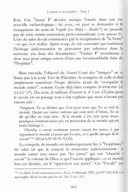 """""""Le Messie et son Prophète"""" (E.-M. Gallez) - Page 17 Img_0017"""