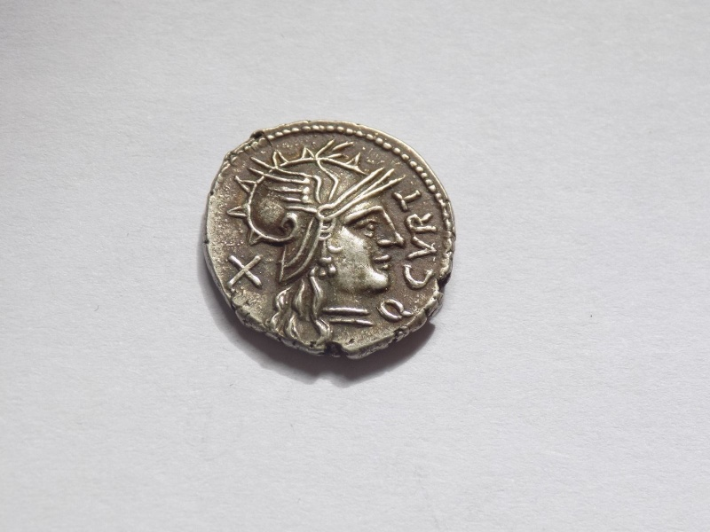 Denier de la république romaine _5710