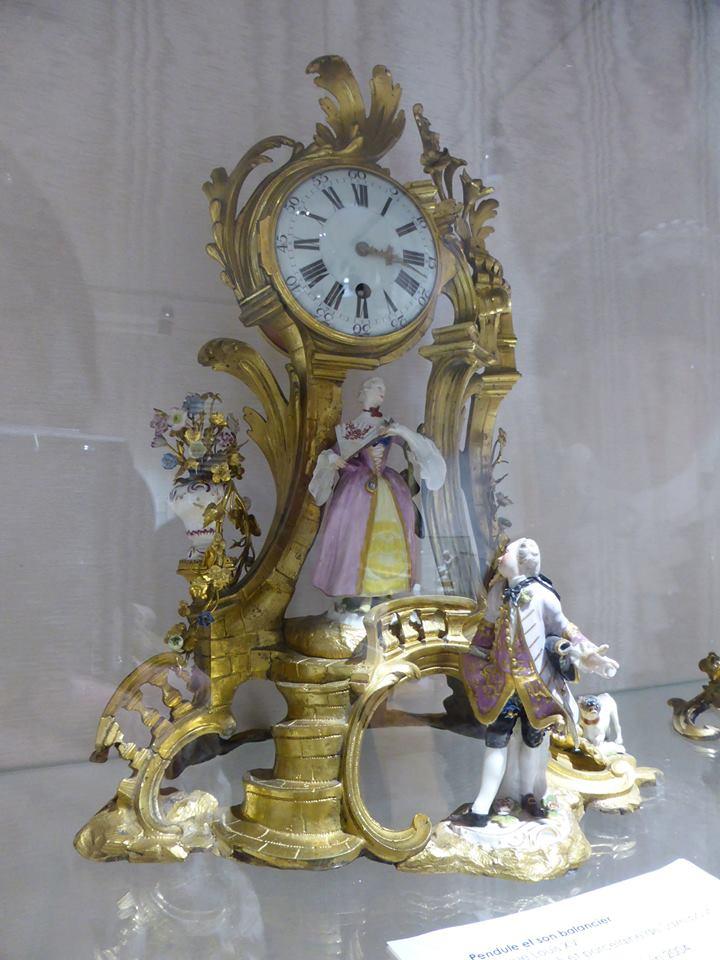 Dimanche 10 Avril, musée Lambinet Versailles - Page 3 12985511