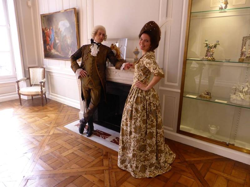 Dimanche 10 Avril, musée Lambinet Versailles - Page 3 13010711
