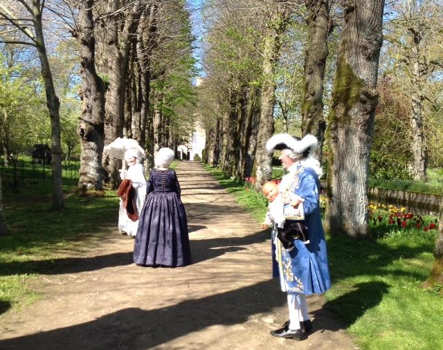 Cabourg le 30 Avril et Chateau de Vendeuvre, le  1 Mai 2016 - Page 6 Fullsi11