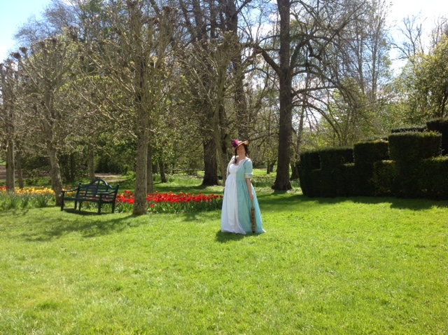 Cabourg le 30 Avril et Chateau de Vendeuvre, le  1 Mai 2016 - Page 6 Img_0511