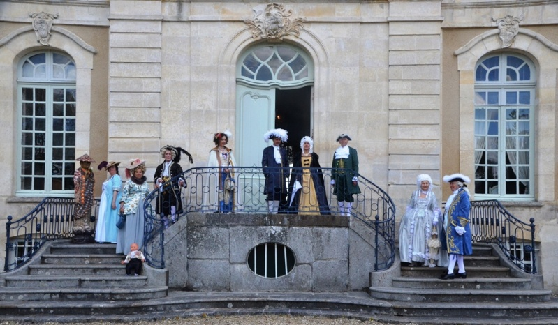Cabourg le 30 Avril et Chateau de Vendeuvre, le  1 Mai 2016 - Page 6 Rdsc_210