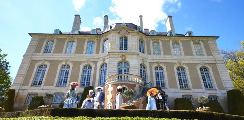 Cabourg le 30 Avril et Chateau de Vendeuvre, le  1 Mai 2016 - Page 6 Rdsc_211