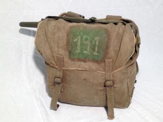 """Sergent-Chef du 8ème BPC, chef de section à l'opération """"Brochet"""" (octobre 1953) Ok1510"""