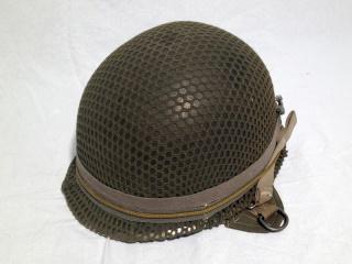 """Sergent-Chef du 8ème BPC, chef de section à l'opération """"Brochet"""" (octobre 1953) Ok710"""