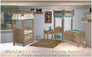 Комнаты для младенцев и тодлеров - Страница 9 Image151