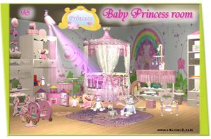 Комнаты для младенцев и тодлеров Image152