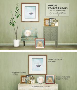 Мелки декоративные предметы - Страница 20 Image161