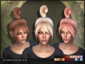 Женские прически (короткие волосы) - Страница 5 Image168