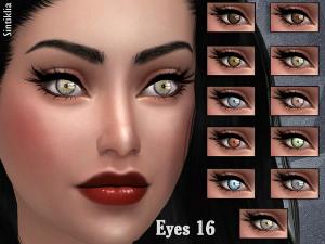 Глаза - Страница 3 Image169