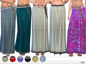 Повседневная одежда (юбки, брюки, шорты) - Страница 2 Image185