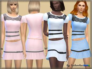 Повседневная одежда (сеты) Image232