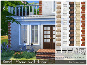 Обои, полы (бетон, камень, кирпич) - Страница 2 Image240