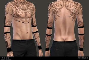 Татуировки - Страница 2 Image310