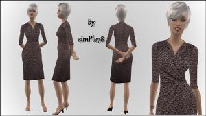 Повседневная одежда - Страница 8 Image346