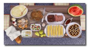 Декоративные объекты для кухни - Страница 4 Image386