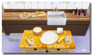 Декоративные объекты для кухни - Страница 4 Image389
