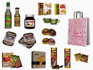 Декоративные объекты для кухни - Страница 4 Image391
