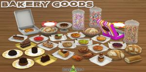 Декоративные объекты для кухни - Страница 4 Image393