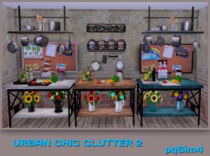 Декоративные объекты для кухни - Страница 4 Image400