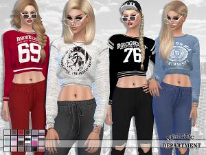 Спортивная одежда Image401