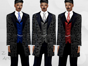 Формальная одежда Image55