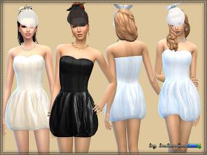 Формальная одежда, свадебные наряды - Страница 4 Image66