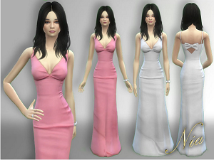 Формальная одежда, свадебные наряды - Страница 4 Image76