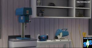 Все для гаражей, мастерских Tumbl113