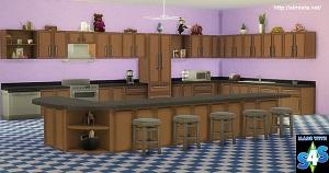 Кухни, столовые (модерн) - Страница 3 Tumbl135