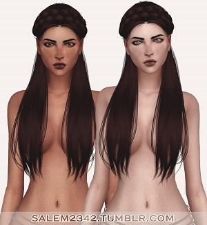 Скинтоны, готовые лица - Страница 4 Tumbl152