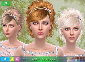 Женские прически (короткие волосы) - Страница 6 Tumbl178