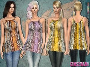 Повседневная одежда (топы, рубашки, свитера) - Страница 4 Tumbl186