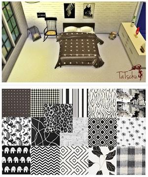 Постельное белье, подушки, одеяла, ширмы и пр. - Страница 2 Tumbl188