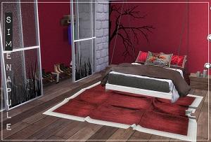 Спальни, кровати (модерн) - Страница 3 Tumbl195