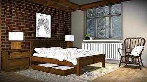 Спальни, кровати (модерн) - Страница 3 Tumbl200