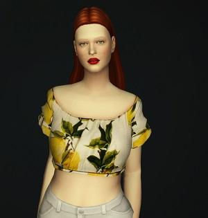 Повседневная одежда (топы, рубашки, свитера) - Страница 5 Tumbl209