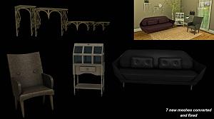 Гостиные, диваны (модерн) - Страница 5 Tumbl217