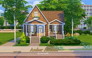 Жилые дома (небольшие домики) - Страница 2 Tumblr18