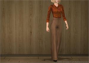 Повседневная одежда - Страница 7 Tumblr35