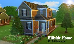 Жилые дома (небольшие домики) - Страница 2 Tumblr39