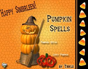Новогодний декор, Хеллоуин и пр. праздники - Страница 13 Tumblr63