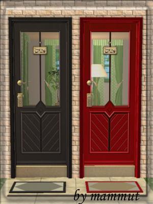 Строительство (окна, двери, обои, полы, крыши) Tumblr65