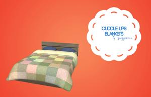 Постельное белье, подушки, одеяла, ширмы и пр. - Страница 2 Tumblr76