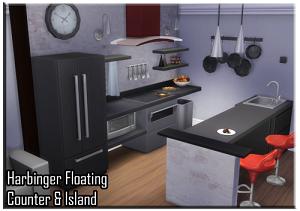 Кухни, столовые (модерн) - Страница 4 Tumblr77