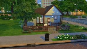 Жилые дома (небольшие домики) - Страница 2 Tumblr78