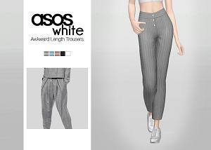 Повседневная одежда (юбки, брюки, шорты) - Страница 2 Tumblr79