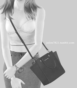 Сумочки, чемоданы, рюкзаки - Страница 5 Tumblr82